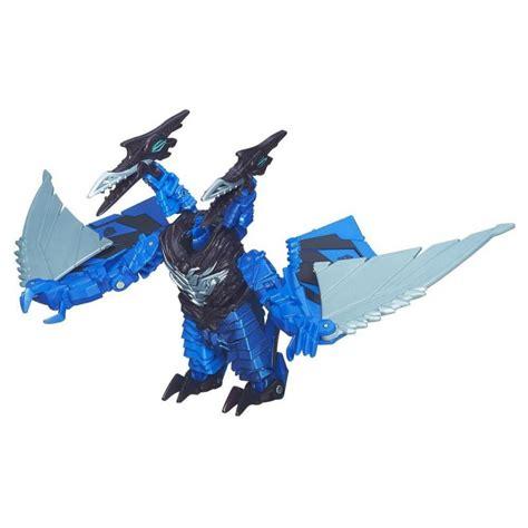 Transformers Dinobots Taikongzhans Strafe hasbro a6164 transformers dinobot strafe pan zabawka