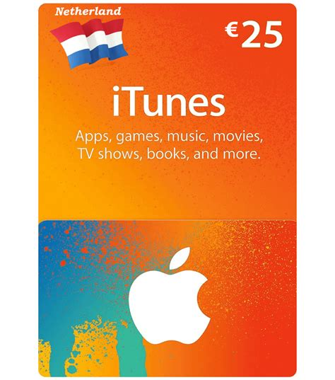 Buy Itunes Email Gift Card - buy netherlands itunes gift card email delivery mygiftcardsupply