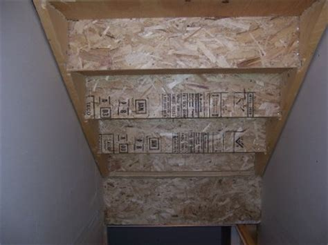 drywalling  staircase avs forum home theater