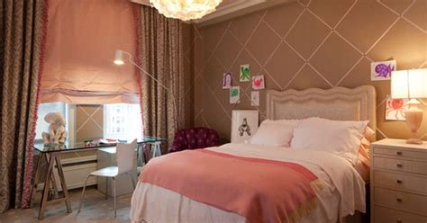 posh bedroom ideas  young adults  simplicity concept