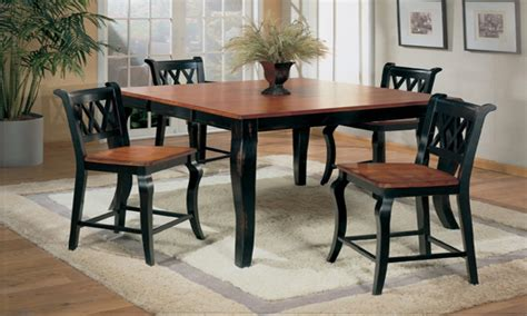 Pub Style Dining Room Tables Walmart Dining Room Chairs Bar Style Table And Chairs Pub Style Kitchen Table Sets Kitchen
