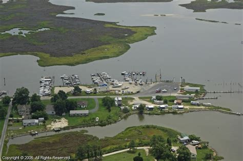 Goose Creek Cabins by Goose Creek Marina Cground In Westover Maryland