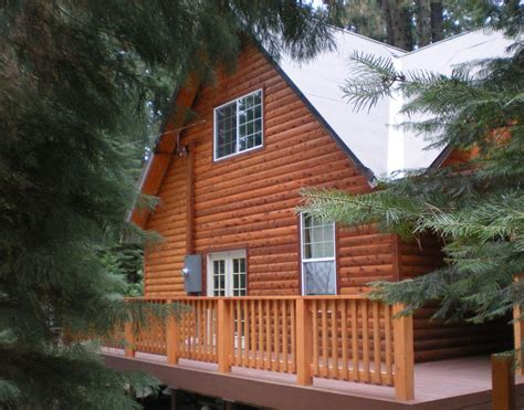 Cabin Rentals Yosemite by Luxury Yosemite Log Cabin 2 To Vrbo