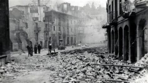 gernika 26 de 8416771731 gernika 2017 80 aniversario de los bombardeos del 26 de abril de 1937 sociedad eitb