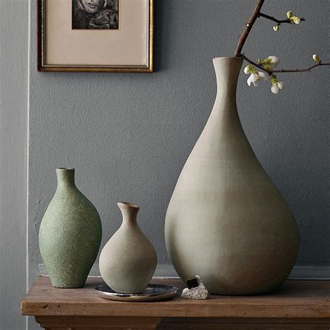 Modern Vases by New Discord Vases Modern Vases By West Elm