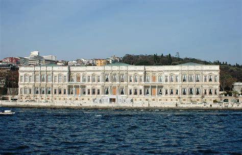 istanbul ottoman palace passion for luxury ciragan palace kempinski istanbul