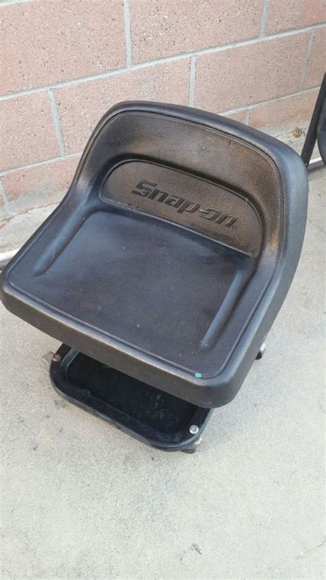 snap on creeper seat snap on snap on snap on mechanic chair rolling creeper