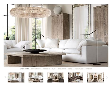 Bedroom Affairs Outlet Top 320 Complaints And Reviews About Restoration Hardware