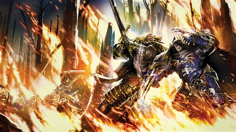 of caliban the horus heresy books warhammer 40 000 of caliban book review