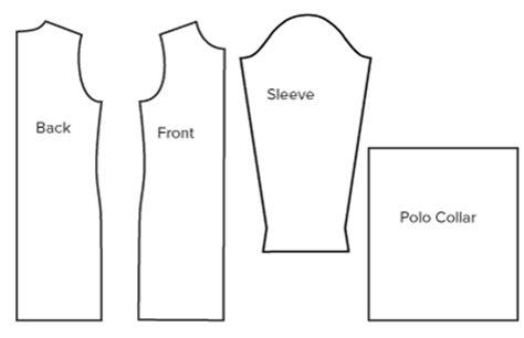 shirt pattern pieces jersey shirt dress pattern gray cardigan sweater