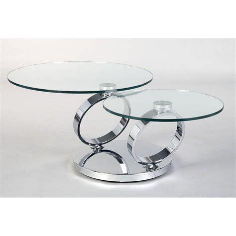 metal and glass glass and metal coffee tables homesfeed