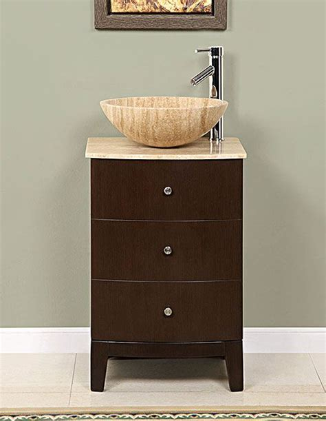 Bathroom Cabinets Types Best 25 Vessel Sink Vanity Ideas On Small