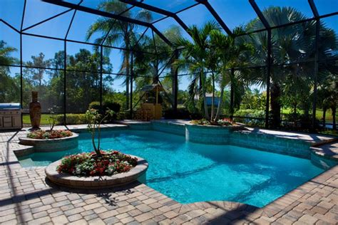 enclosed pools enclosed pools pools pinterest florida search and pools