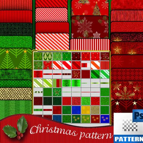 pattern photoshop christmas free christmas backgrounds wallpapers photoshop patterns
