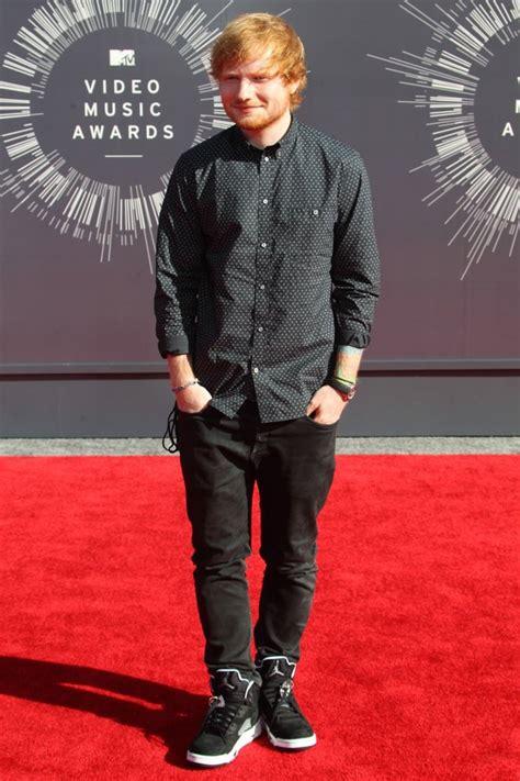 ed sheeran biography mtv ed sheeran picture 229 2014 mtv video music awards