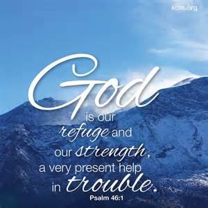 The God Of All Comfort Kjv Kjv Bible Quotes On Strength Quotesgram