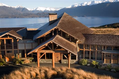 The Lode fiordland lodge about australia