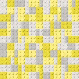 Tapisserie Lego papier peint lego id 233 e d 233 co chambre gar 231 on