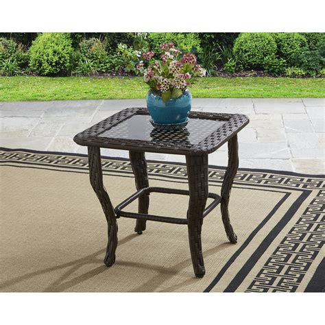 Patio Table Cushions by Patio Metal Patio Table Home Interior Design