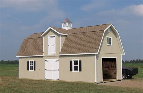 Two Story Shed Plans by 2 Story Shed Plans 16 Photo Building Plans