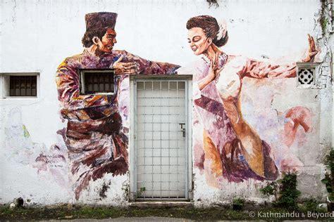 Wall Painting Malaysia