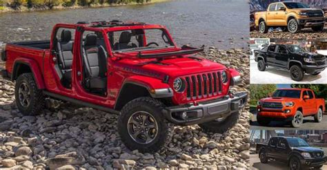 2020 jeep gladiator engine options 2019 jeep diesel review 2020