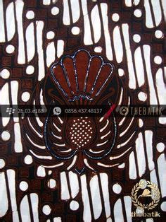 Kain Batik Cap Jogjaan 2 1000 images about eastern asian island design on javanese batik pattern