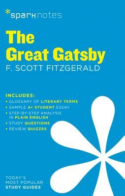 analysis the great gatsby by f scott fitzgerald the great gatsby sparknotes literature guide sparknotes