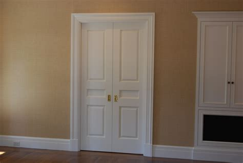 Interior Pocket Door Hillsborough Ca
