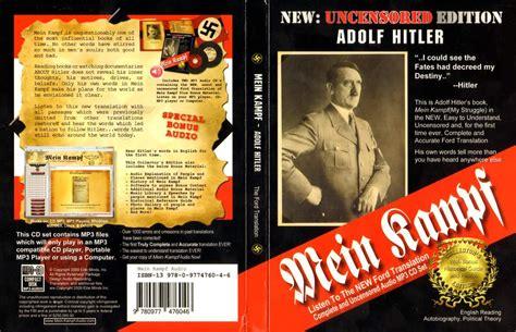 Pdf Mein Kf Adolf by Adolf Mein Kf Histoire History Wawa