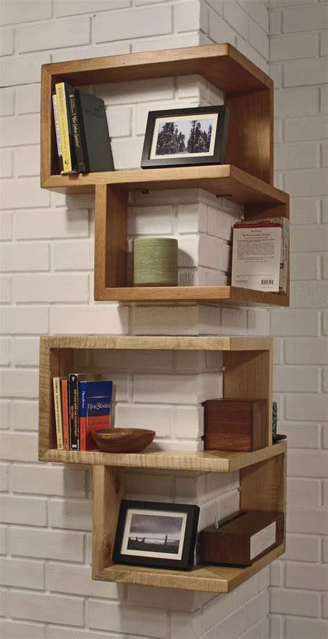 place shelves 20 diy projects to make your home look shelves