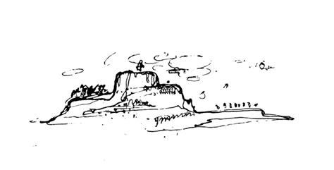 sketchbook library gallery of ad classics viipuri library alvar aalto 15