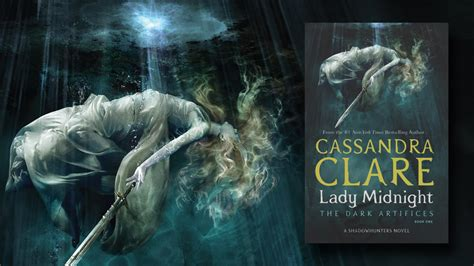 lady midnight book review cassandra clare returns to the shadowhunters world