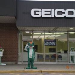 Geico Office Locations by Geico Local Office Insurance 393 Rt 17s Hackensack