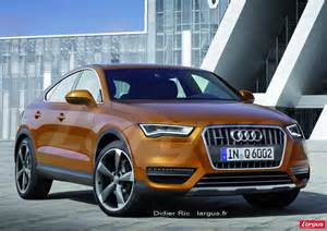 Audi Q6 2014 Price Audi Q6 Arrival Html Autos Post