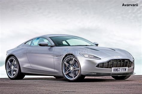 Aston Martin Forums by Aston Martin Vantage 2018 Aston Martin Forum Marques