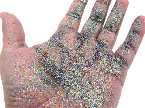 Glitter On The Mattress by On The Nature Of The Shack Overthinking It