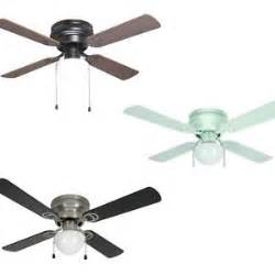 Flush Mount Ceiling Fan No Light 42 Inch Flush Mount Hugger Ceiling Fan W Light Kit Bronze Satin Nickel Or White