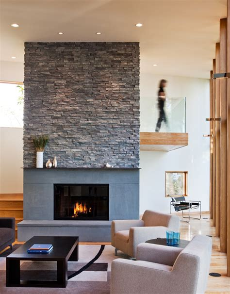 4 ideas for fireplace facing indoor city