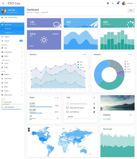 bootstrap templates for hospital 52 bootstrap dashboard themes templates free
