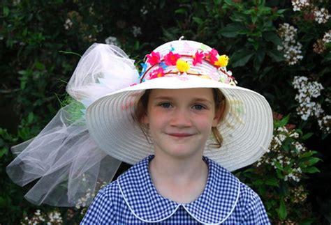 cool easter bonnet or hat ideas 2017