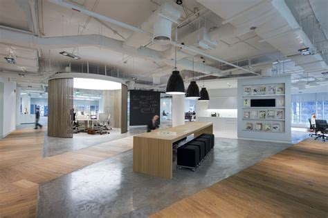 Dwp Interiors by Emaar Corporate Offices Dwp