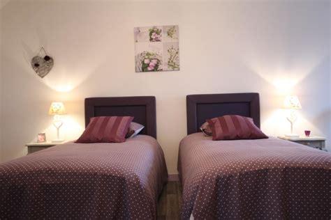 id馥 pour s駱arer une chambre en deux la dame de luormel avec lits jumeaux de cm pour qui