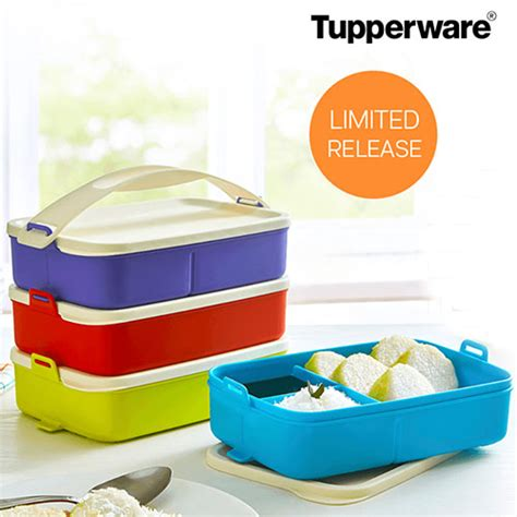 Multi Click To Go Tupperware multi click to go tupperware katalog promo terbaru