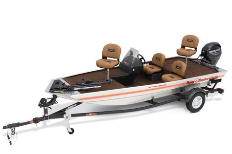 bass tracker boat heritage edition tracker 174 boats celebrates 40 years with bass tracker