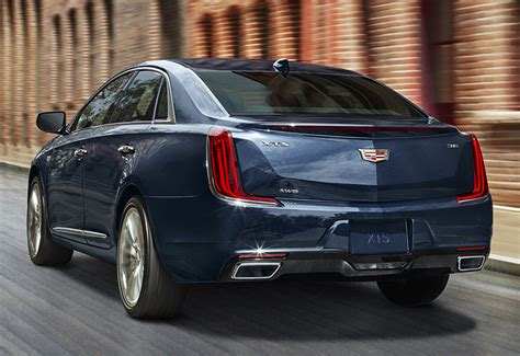 2018 cadillac xts prices 2018 cadillac xts specifications photo price