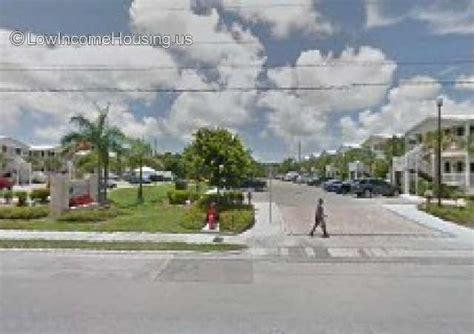 Low Income Apartments Key West Key West Housing Authority 1400 Kennedy Drive Key West
