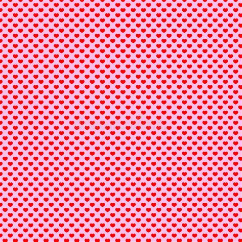 dot pattern heart heart polka dot pattern royalty free stock photography