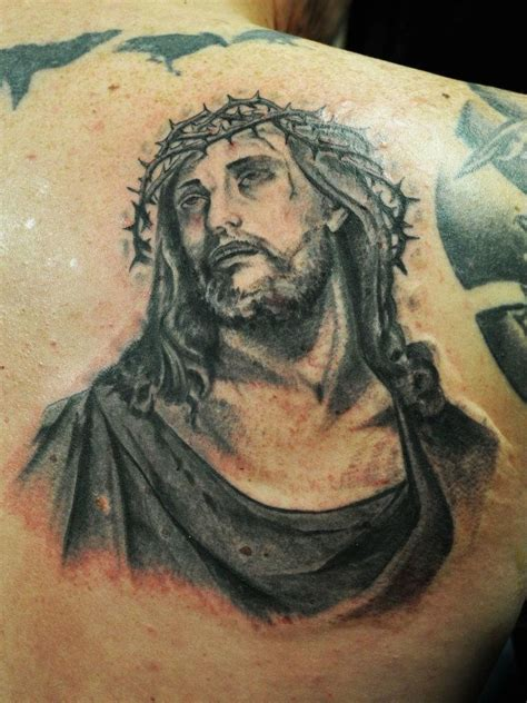 jesus tattoo art 17 best images about projects to try on pinterest cross