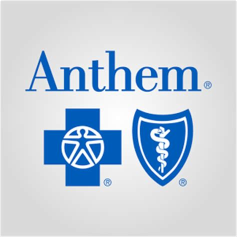 anthem blue cross blue shield insurance claim